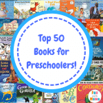 60+ Preschool Books + Best Stories For Kids