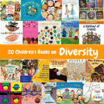 20 Children's Books About Diversity
