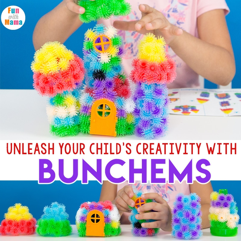 bunchems review
