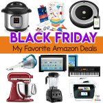 Black Friday Amazon Deals 2018