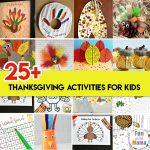Best Thanksgiving Activities