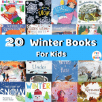 20 Winter Books for Kids