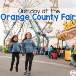Orange County Fair OC Winter Fest