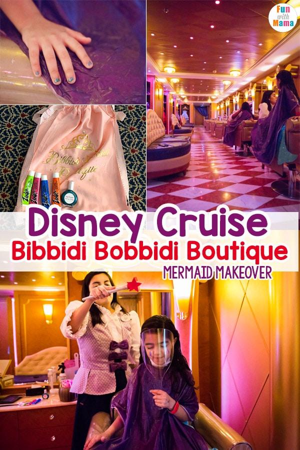 disney cruise experiences