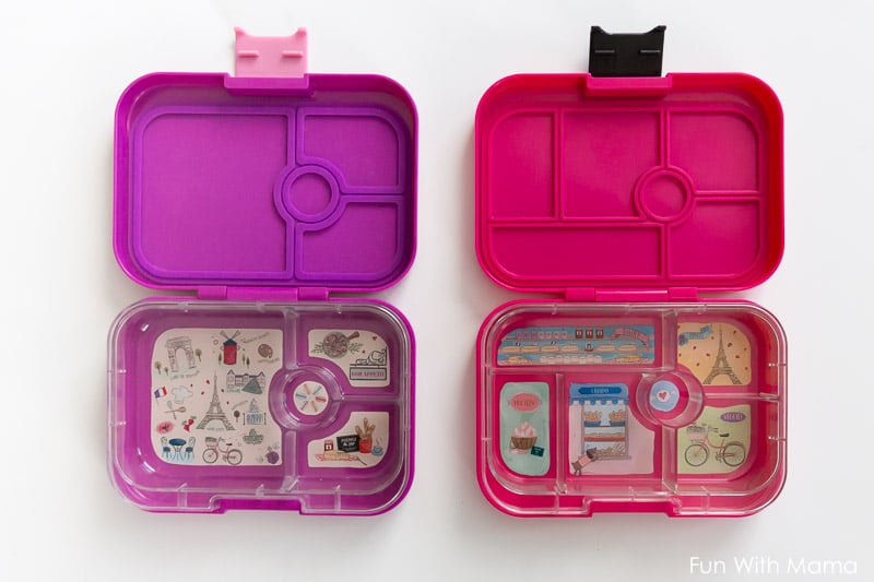 Best School Lunch Box Bento Boxes For Kids Fun With Mama