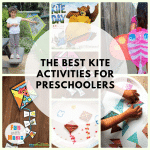 Kite Day: Fun Kite Activities To Enjoy With Your Preschooler