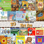 20 Zoo Books for Kids