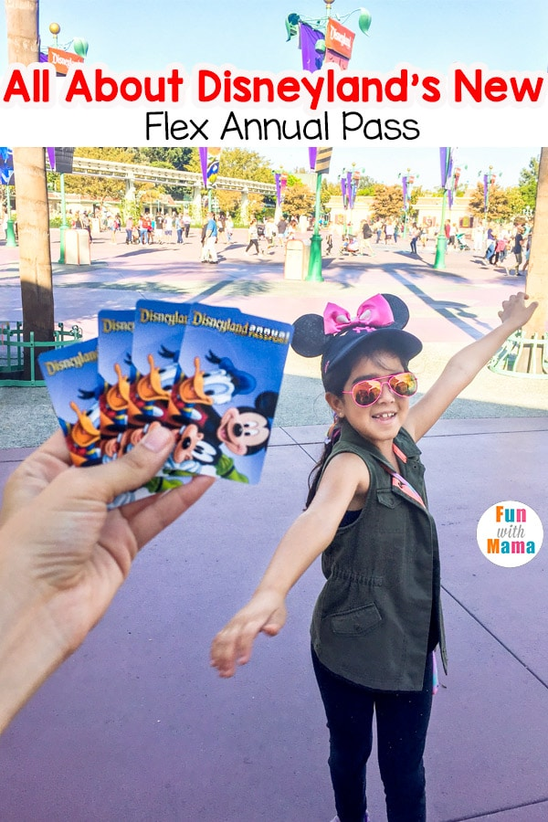 Is Disney Flex Annual Pass Worth it? - Fun with Mama