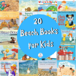 20 Beach Books For Kids