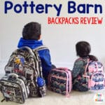 Pottery Barn Backpacks Review