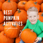 19 Pumpkin Activities For Preschool